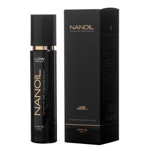 Nanoil - Best oil for hair